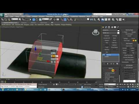 TF2 3Ds Max Weapon Tutorial + GUIStudioMDL (Complete guide!)