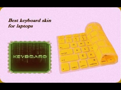 Best keyboard skin for 15.6 inch laptop