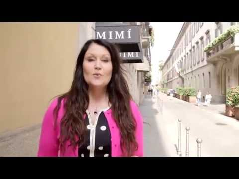Chrissy Weems and Origami Owl Exploring Inspiration + European Trends
