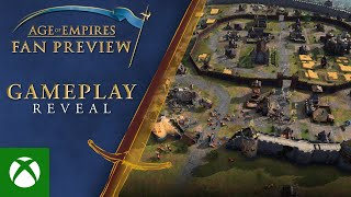 Age of Empires IV - Gameplay Trailer