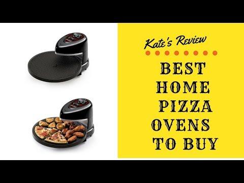 Top 10 Best Pizza Oven To Buy In 2018