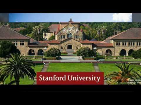 Stanford University_campus