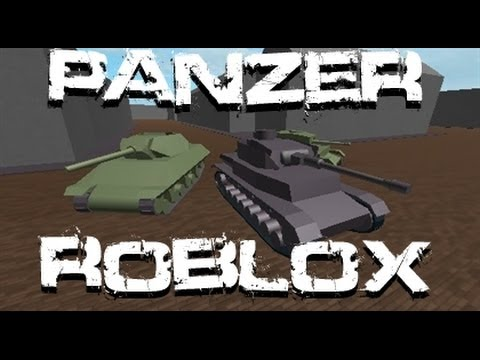 Roblox: Panzers