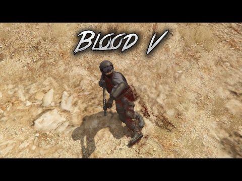 BloodV Mod [GTA 5 | PC]