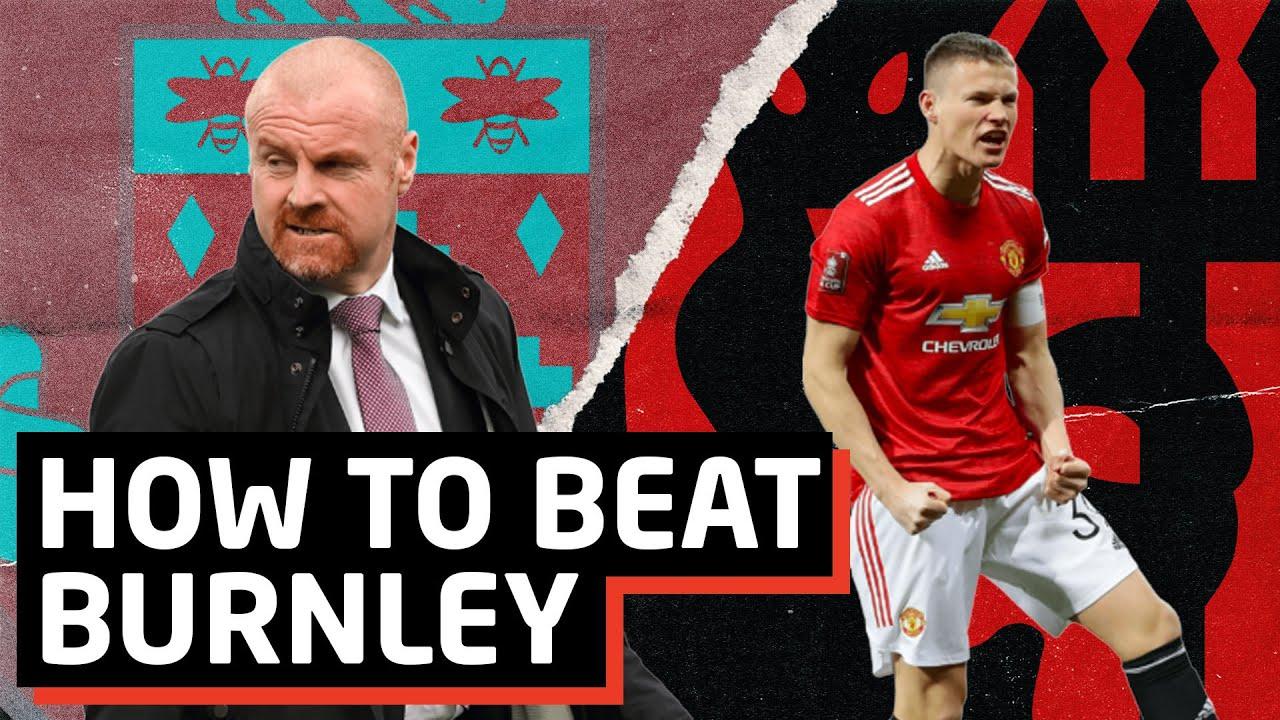 Solskjaer's Most Important Week   Burnley vs Manchester United Tactical Preview