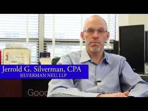 Jerrold Silverman, CPA Garden City, NY - GoodAccountants.com Member