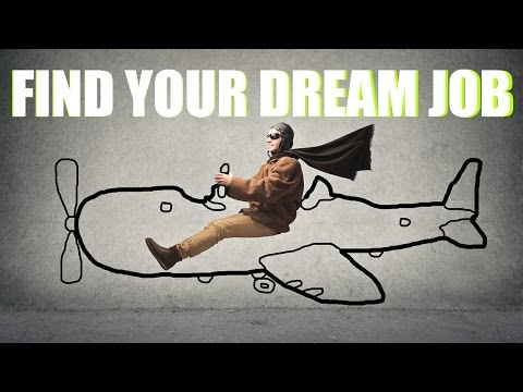 How to find your dream job: How to find a job that you love : in Hindi