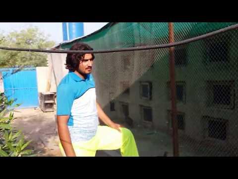 Pet House Of My Friend In Urdu/Hindi
