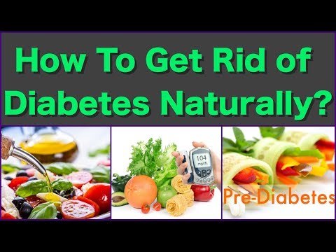 How To Get Rid of Diabetes Naturally? Gestational Diabetes Complications and Prevent Diabetes