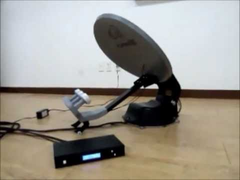POP-UP antenna for Dish network (High Resolution).wmv