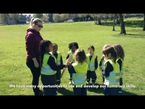 St Margaret's School for Girls Nursery Video May 2017