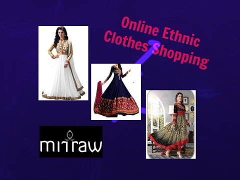 Must Watch!! Before you buy Indian clothes online...