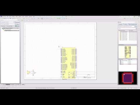 PCB Tutorial - Schematics (Part 1)
