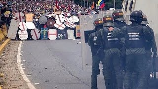 VENEZUELAN PEOPLE FIGHTING FOR THEIR FREEDOM   MAY 2017 #SOSVENEZUELA