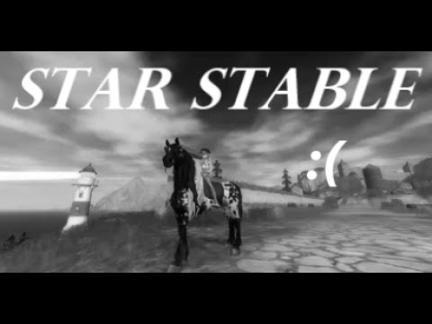 Putting Down My Horse :( || Star Stable || #2