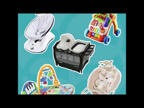 Best Playtime Products | Moms' Picks 2018 Winners