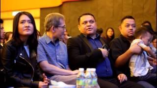 2017 Myanmar New Year Evangelistic