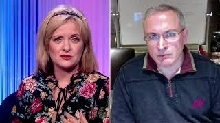 Сечин - Улюкаев: банда против государства   Блог Ходорковского