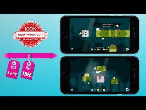illi : Apple's free app of the week [$3 Value]