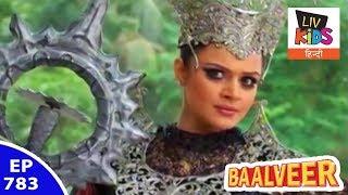 Baal Veer - बालवीर - Episode 783 - Vinashini Plans To Trap Baalveer