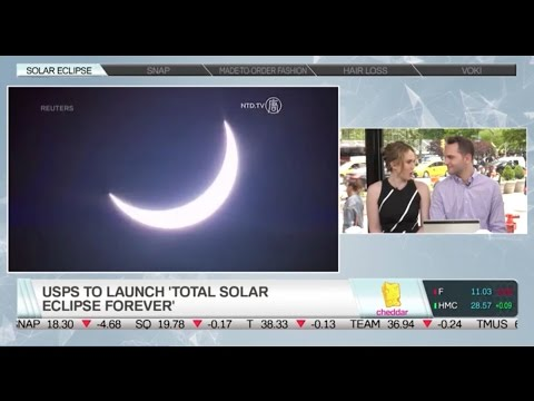 Where To Watch The Solar Eclipse - The Manual on Cheddar Live