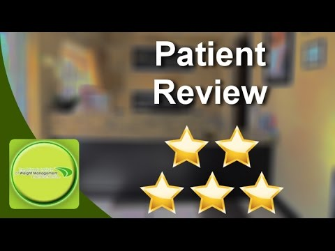 Orlando Institute of Weight Management Orlando Incredible 5 Star Review by Judith S.