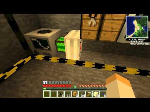 Lets Play Technic (EP7) - Custom Sized Quarry