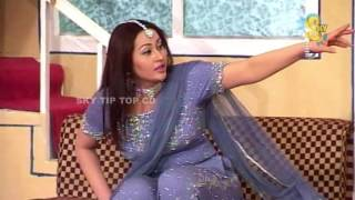 House Full Iftikhar Thakur New Pakistani Stage Drama Trailer Comedy Funny Play
