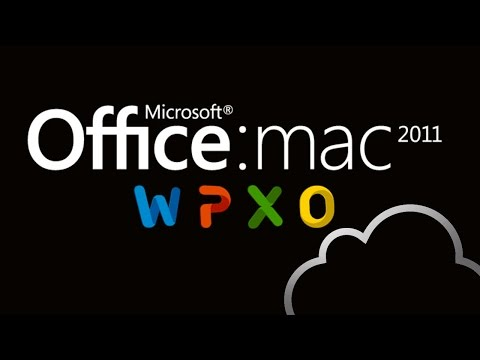 How to Save Microsoft Office files into iCloud Drive Microsoft Word save in iCloud Drive
