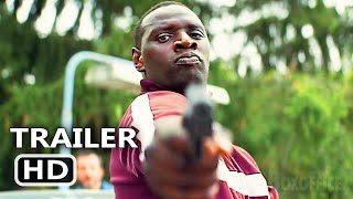 LUPIN Part 2 Trailer (2021) Omar Sy Netflix Series
