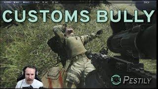 Escape From Tarkov - Surviving Customs [Episode 2] - PakVim