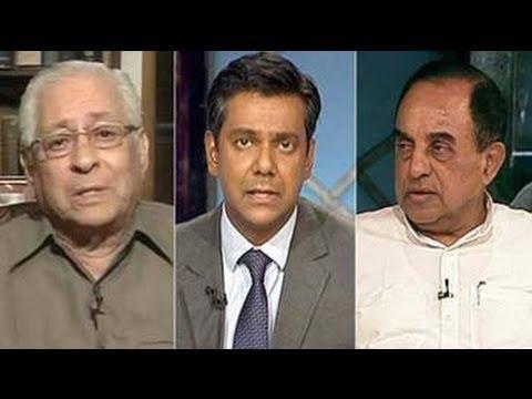 Supreme Court judges appointment row - Chief Justice vs Modi government?