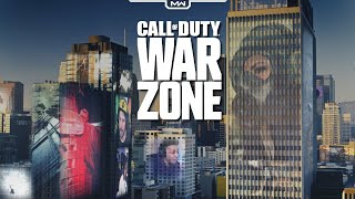Call of Duty®: Warzone - Anthem