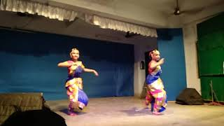 Shape Of You Ft.swalla Classical Dance