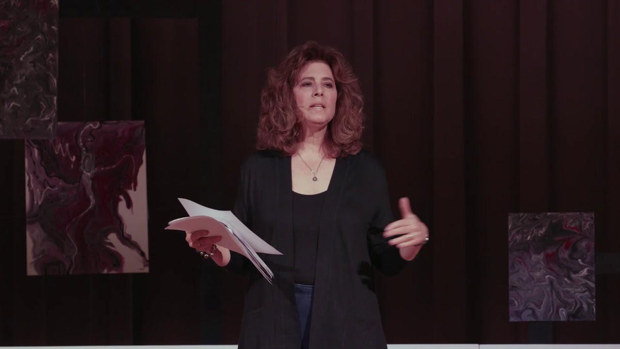 Secrets of a Couples Counselor: 3 Steps to Happier Relationships | Susan L. Adler | TEDxOakParkWomen