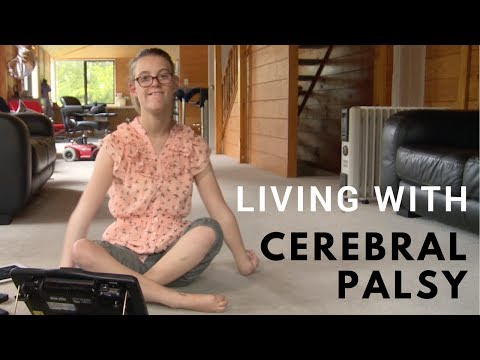 Mackenzie Kench: What You Should Know about Cerebral Palsy