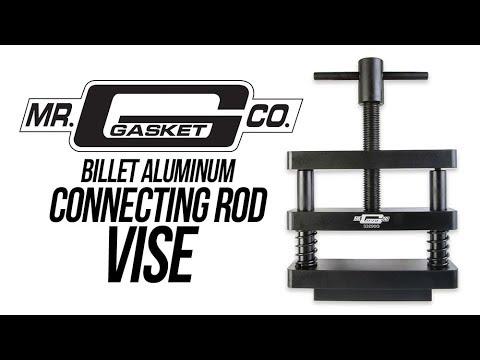 Mr. Gasket Connecting Rod Vise