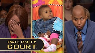 Husband Found Intimate Video of Wife With Another Man (Full Episode) | Paternity Court