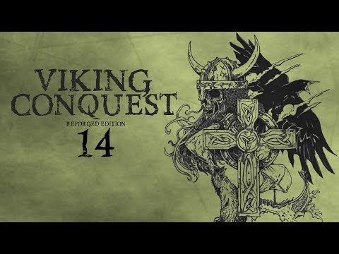 Viking Conquest | Reforged Edition | #14 - The Council of Jorvik A SUBSCRIBER EVENT!