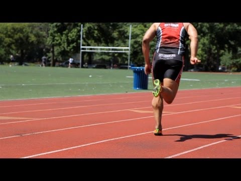3 Best Tips for Running 400-Meter Dash | Sprinting