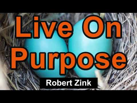 Live Your Life On Purpose - 10 Ways to Transform Your Reality with the Law of Attraction