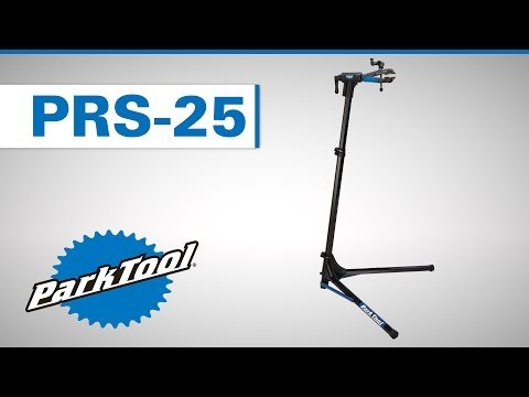 PRS-25 Team Issue Repair Stand