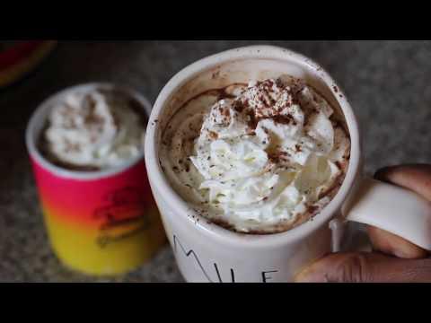 How to make Cocoa Tea