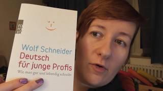 Download Schreiben lernen auf Niveau C1 - unmöglich??? | Deutsch C1 C2 Video