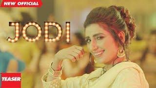 JODI (Teaser) | JASWINDER BRAR | Latest Punjabi Songs 2019 | MAD 4 MUSIC|