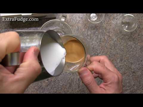 JoyJolt Savor Double Wall Insulated glasses 5.4-Ounces Espresso Mugs   Review