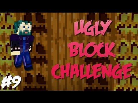 Ugly Block Challenge - Pumpkin