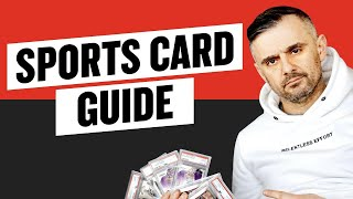 Everything You Need to Know About Investing in Trading Sports Cards   #AskGaryVee 333