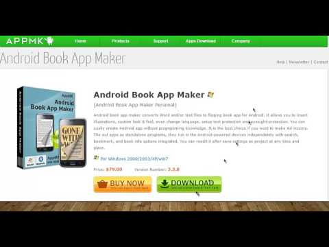 Android magazine app maker corregido