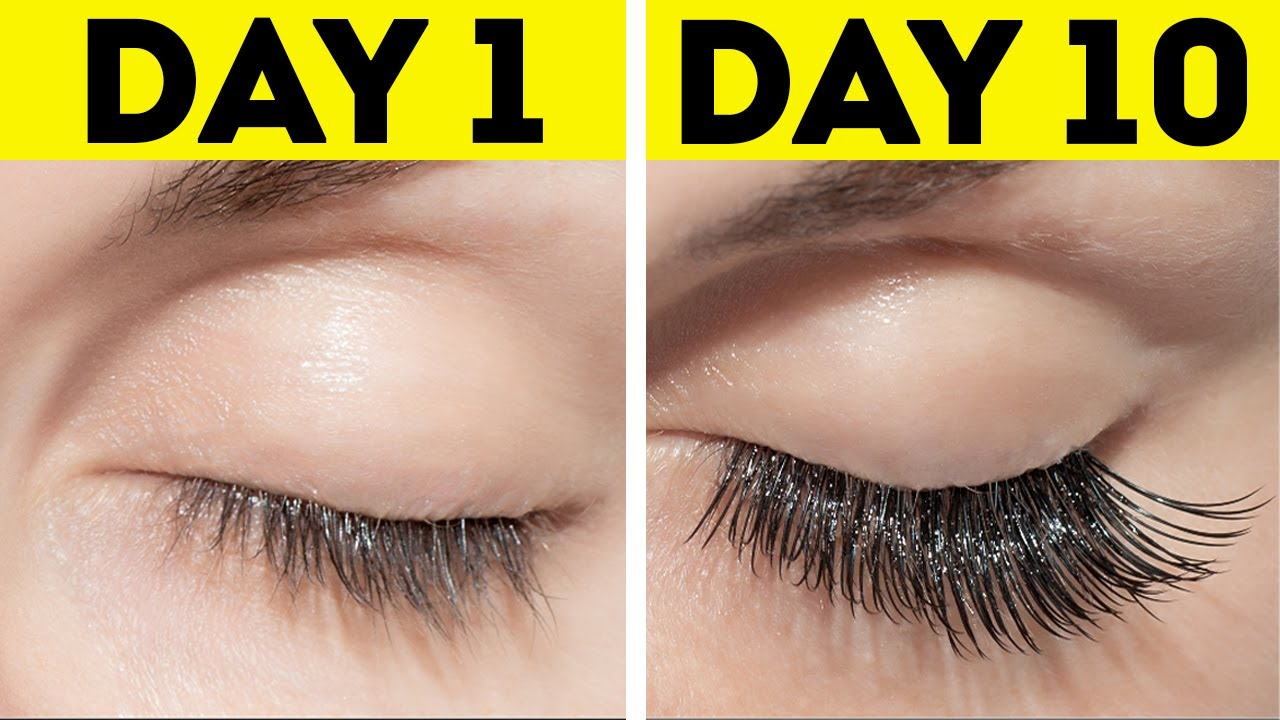 34 Beauty Hacks You Can't Miss